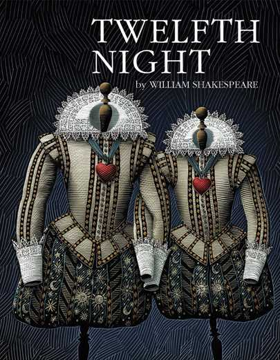 Twelfth Night Shakespeare Drama
