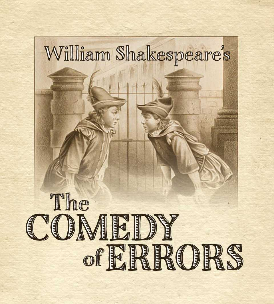 The Comedy of Errors of Shakespeare