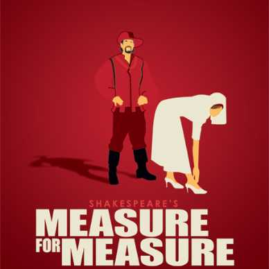 Measure for Measure Shakespeare Darma