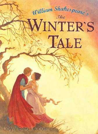 The Winters Tale Shakespeare Drama