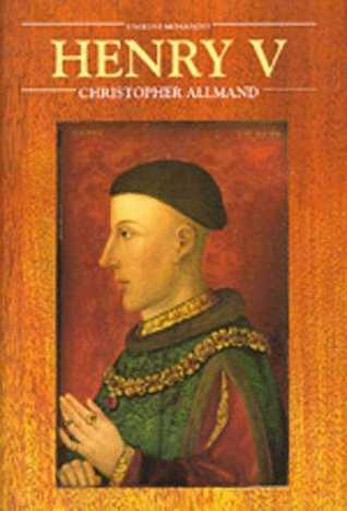 History of Henry V