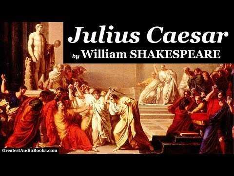 Julius Caesar Shakespeare Darma